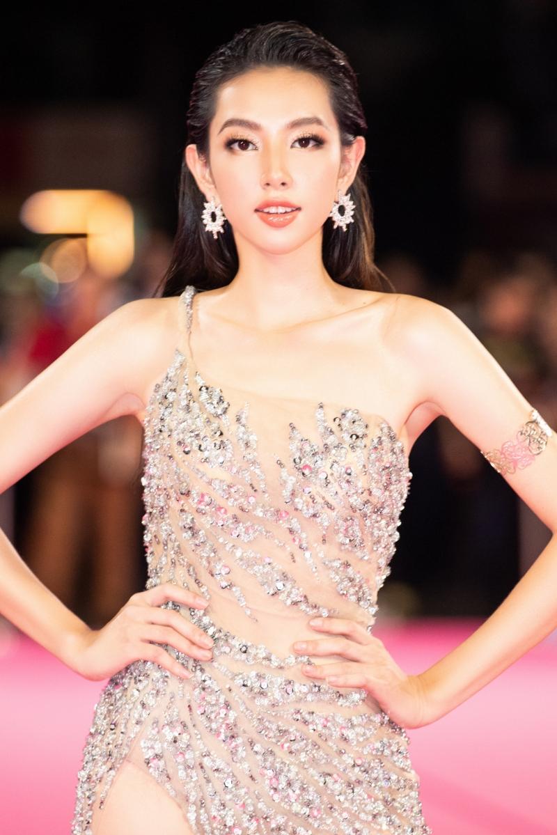 Người đẹp Thùy Tiên