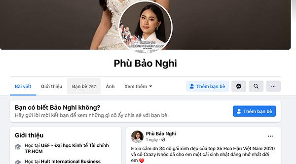 Những gương mặt sáng giá cho ngôi vị Hoa hậu Việt Nam 2020 khoá facebook trước thềm chung kết 4