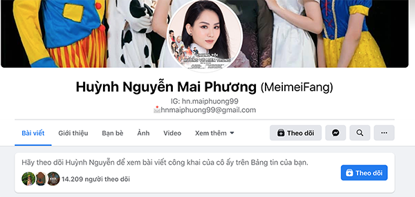 Những gương mặt sáng giá cho ngôi vị Hoa hậu Việt Nam 2020 khoá facebook trước thềm chung kết 6