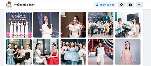 Những gương mặt sáng giá cho ngôi vị Hoa hậu Việt Nam 2020 khoá facebook trước thềm chung kết 7