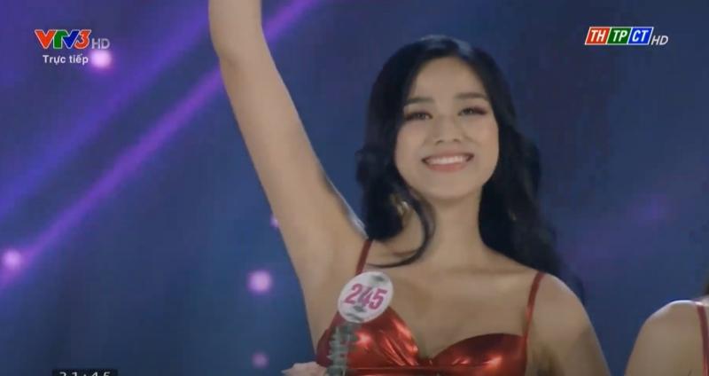 Như vậy, Đậu Hải Minh Anh và Đỗ Thị Hà sẽ được đặc cách vào phần thi tiếp theo cùng Top 20.