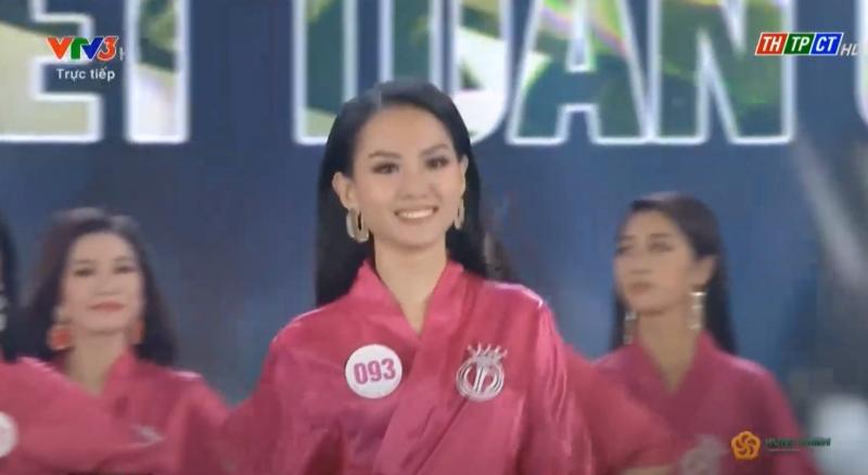 Chung kết HHVN 2020: Đỗ Thị Hà đăng quang ngôi vị cao nhất 18