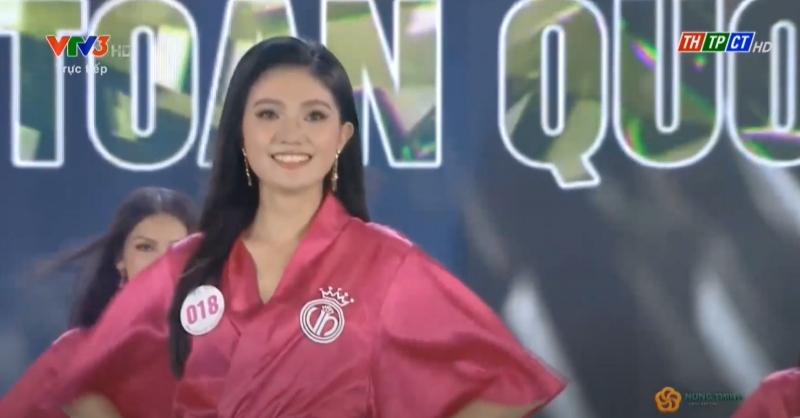 Chung kết HHVN 2020: Đỗ Thị Hà đăng quang ngôi vị cao nhất 19