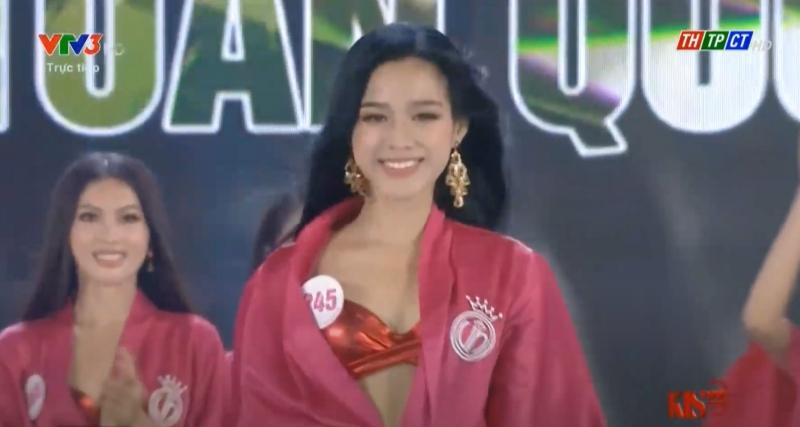 Chung kết HHVN 2020: Đỗ Thị Hà đăng quang ngôi vị cao nhất 20