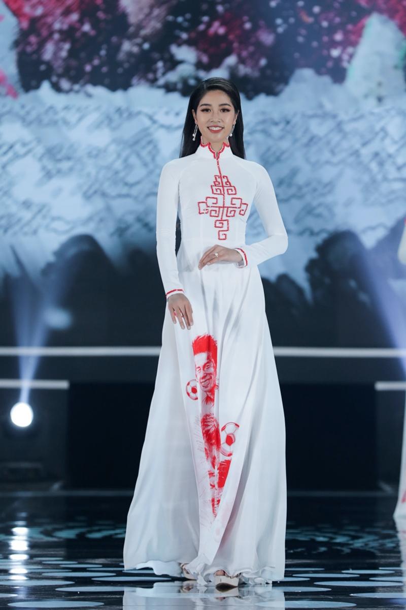 Chung kết HHVN 2020: Đỗ Thị Hà đăng quang ngôi vị cao nhất 37