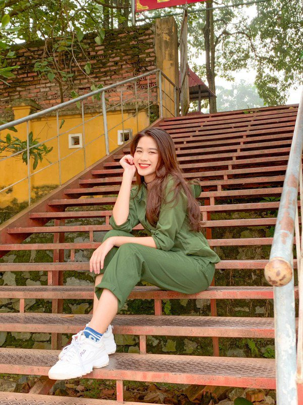 Hoa hậu Việt Nam 2020 Đỗ Thị Hà: Cô gái 'giấu cha mẹ' đi thi và chỉ dám thú nhận khi vào bán kết 4