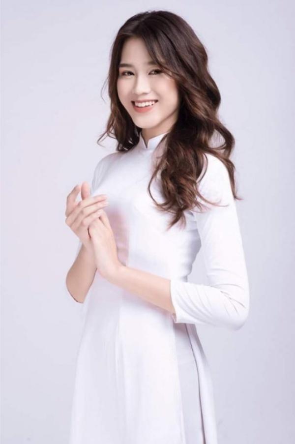 Hoa hậu Việt Nam 2020 Đỗ Thị Hà: Cô gái 'giấu cha mẹ' đi thi và chỉ dám thú nhận khi vào bán kết 6