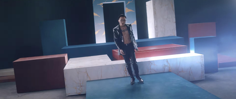 Không còn hình ảnh 'hoàng tử ballad' của ngày xưa, Soobin giờ đây đã chuyển hướng sang thành badboy