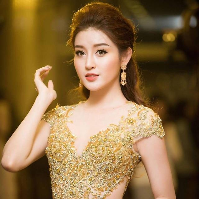 Á hậu Việt nói gì khi dính lùm xùm chụp ảnh 'thiếu vải' trước lúc đăng quang? 2