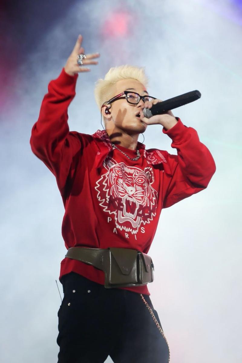 Richchoi - Á quânKing Of Rap 2020.