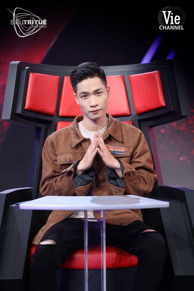 Bị trách móc khó kết bạn, trai đẹp 'Siêu trí tuệ Việt Nam' lập tức đưa ra tiêu chí add nick được nhiều người 'thả tim' 3