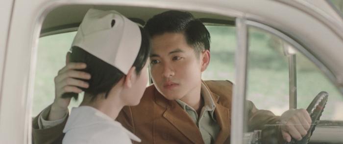 Hiền Hồ hôn đắm đuối người yêu trong MVquy tụ gần 100 diễn viên phụ 1