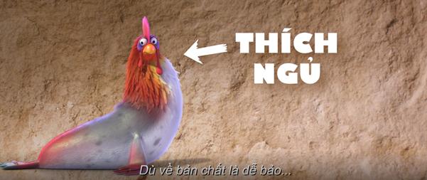 Hé lộ dàn sinh vật sống động và đầy kỳ diệu khiến khán giả 'cười bể bụng' trong 'Croods 2' 1