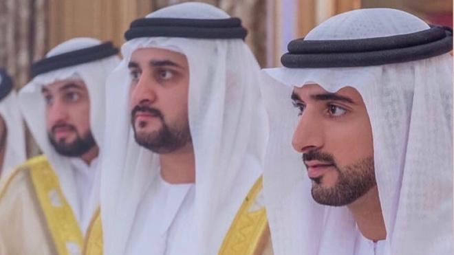 3 hoàng tử điển trai củaDubai kết hôn cùng ngày, danh tính cô dâu vẫn là ẩn số 0