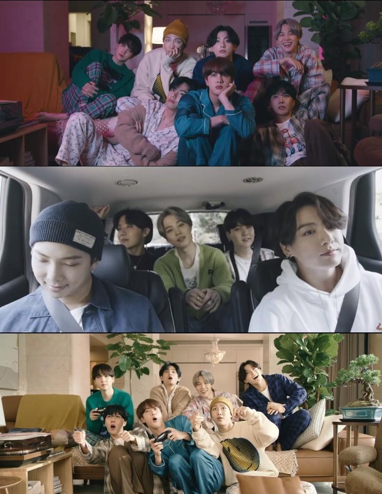 Kpop tuần qua: Lộ diện 12 thí sinh Produce bị loại vì thao túng phiếu bầu, Big Hit lợi dụng BTS để PR 'chùa' cho 'gà' công ty? 17