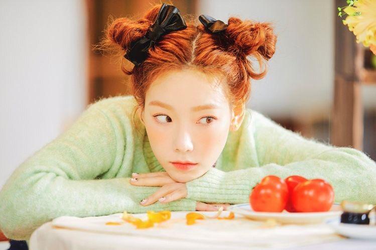 Nếu thông tin comeback của Taeyeon là chính xác, cô sẽ gặp lại khán giả sau 7 tháng kể từ single 'Happy'.