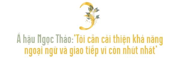 Hoa hậu Đỗ Thị Hà: 'Được khuyên nên khóa Facebook, tôi còn hồn nhiên hỏi lại 'sao phải khoá?' 7
