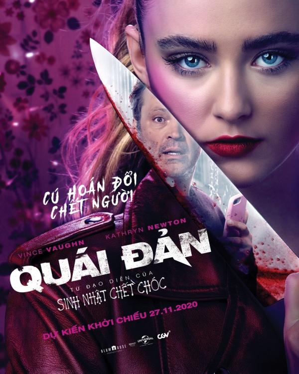 Ngọc nữ mới của Hollywood - Kathryn Newton, khi gái xinh hóa thân kẻ giết người hàng loạt 9