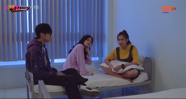 'Bạn trai song sinh' tập 8: Tú Tri kiệt sức khi bị 'kẻ thù' Vũ Thịnh 'hành' quá đà 9