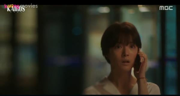 'Kairos' tập 13-16: Shin Sung Rok nhận ra bị vợ con phản bội, cả gia đình gặp tai nạn nguy kịch 27