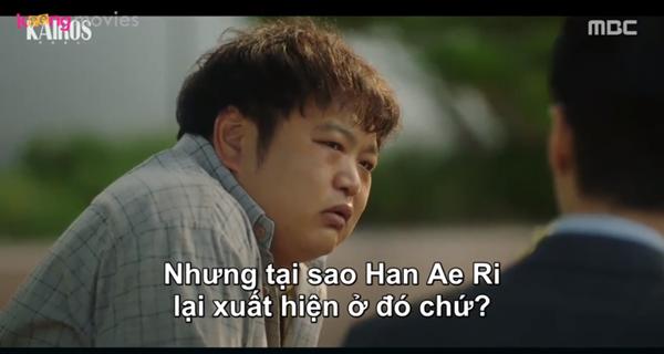 Vốn định để Kim Jin Ho cố tình bắt cóc Da Bin nhưng Ae Ri đã làm hỏng kế hoạch, Seo Kyun đành thương lượng lại điều kiện với Kim Jin Ho.