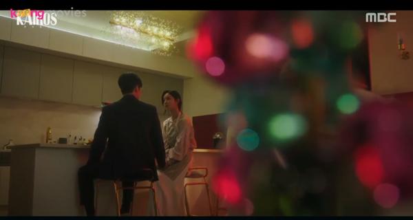 Kế hoạch bắt có thất bại, Do Kyun - Kang Hyun phải tìm cách khác thoát khỏi Kim Seo Jin.
