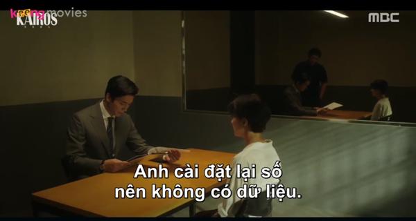 'Kairos' tập 13-16: Shin Sung Rok nhận ra bị vợ con phản bội, cả gia đình gặp tai nạn nguy kịch 20