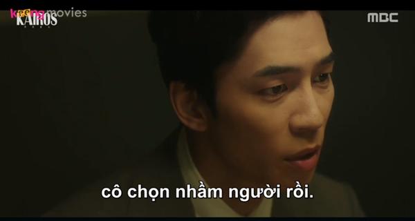 'Kairos' tập 13-16: Shin Sung Rok nhận ra bị vợ con phản bội, cả gia đình gặp tai nạn nguy kịch 21