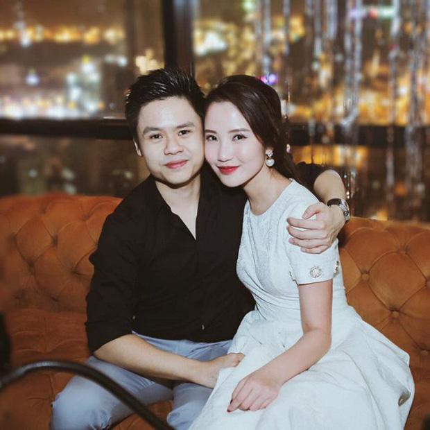Vợ tương lai của Phan Thành có gia thế môn đăng hộ đối.