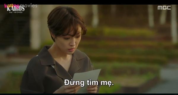'Kairos' tập 13-16: Shin Sung Rok nhận ra bị vợ con phản bội, cả gia đình gặp tai nạn nguy kịch 3