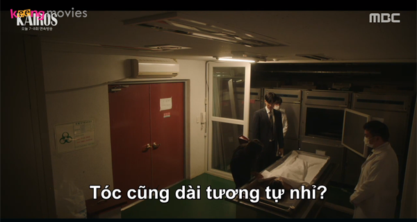 'Kairos' tập 13-16: Shin Sung Rok nhận ra bị vợ con phản bội, cả gia đình gặp tai nạn nguy kịch 8
