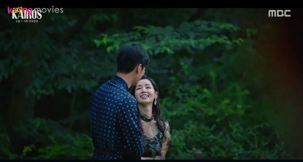 'Kairos' tập 13-16: Shin Sung Rok nhận ra bị vợ con phản bội, cả gia đình gặp tai nạn nguy kịch 10