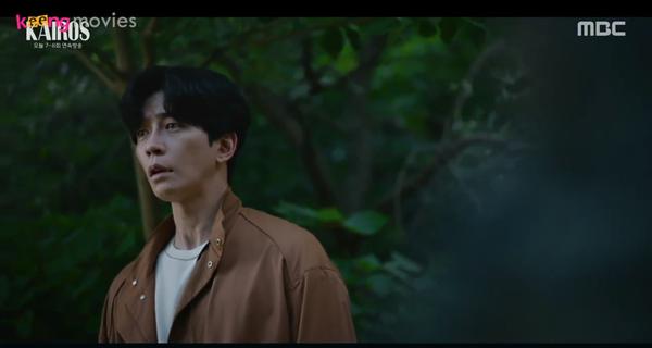 'Kairos' tập 13-16: Shin Sung Rok nhận ra bị vợ con phản bội, cả gia đình gặp tai nạn nguy kịch 11