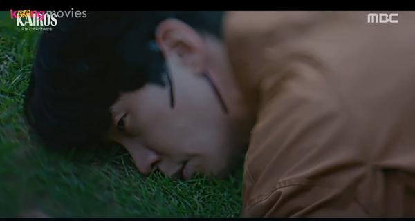 'Kairos' tập 13-16: Shin Sung Rok nhận ra bị vợ con phản bội, cả gia đình gặp tai nạn nguy kịch 12