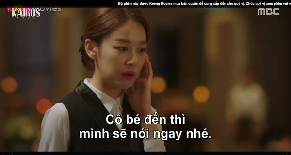 'Kairos' tập 13-16: Shin Sung Rok nhận ra bị vợ con phản bội, cả gia đình gặp tai nạn nguy kịch 16