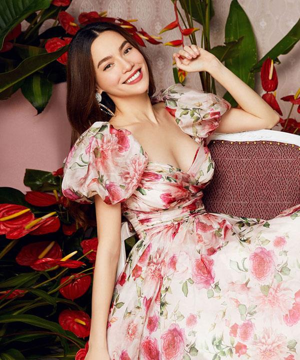 Điều trùng hợp trong ngày 25/11: Sinh nhật ý nghĩa của hai người đẹp hot nhất showbiz Việt 5
