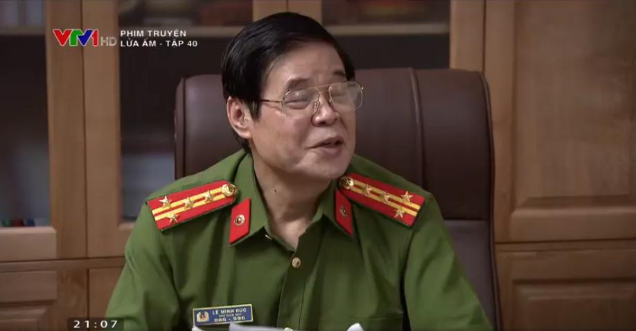 'Lửa ấm' tập 40: NSƯT Trương Minh Quốc Thái từ chối thăng chức khiến 'tiểu tam' Thu Quỳnh tăng xông 3