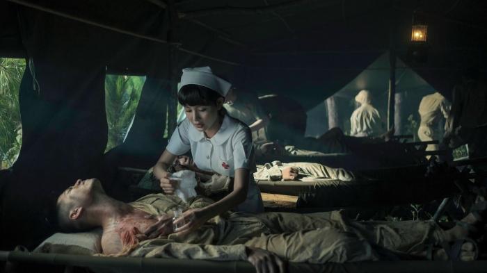 Hiền Hồ hoá nữ y tá trong MV đẫm nước mắt, đầu tư hoành tráng nhất từ trước đến nay 4