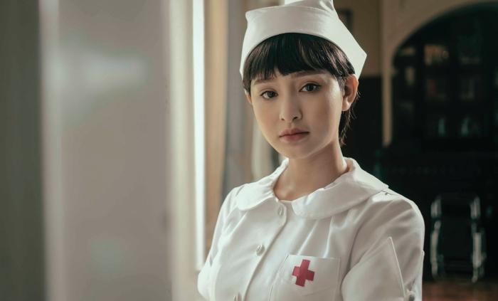Hiền Hồ hoá nữ y tá trong MV đẫm nước mắt, đầu tư hoành tráng nhất từ trước đến nay 6