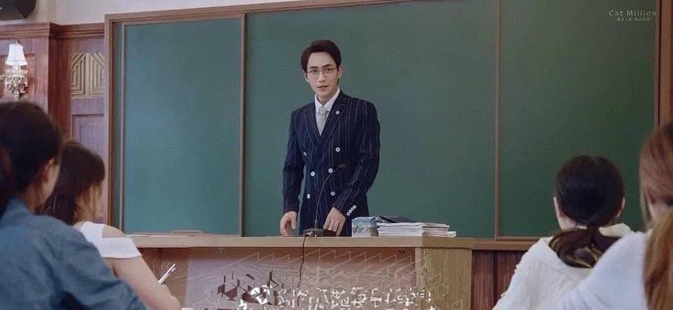 Khi Lee Dong Wook đụng hàng với 'thầy Thẩm' Chu Nhất Long: Người quyến rũ - kẻ lịch lãm, biết chọn ai bây giờ? 2