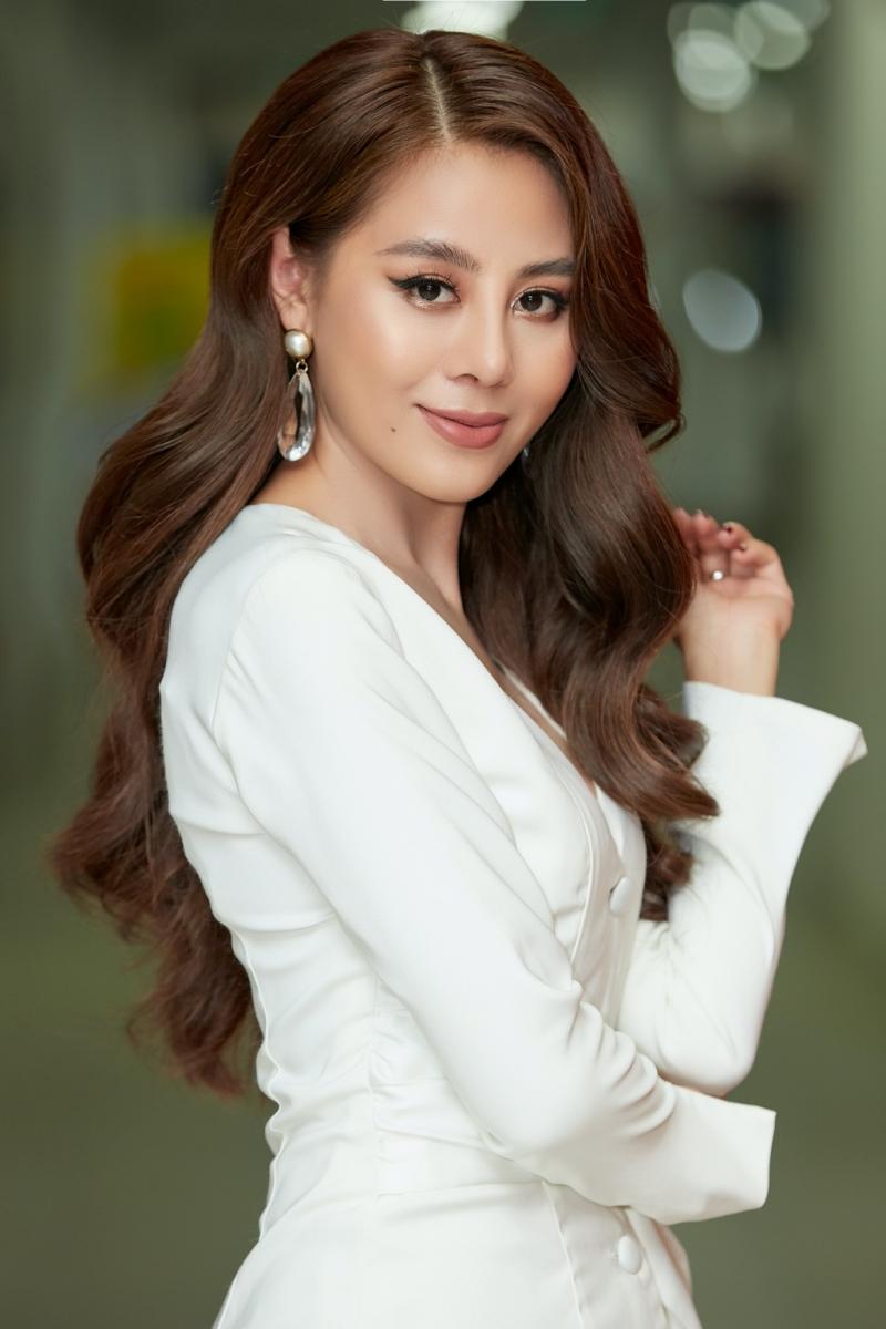 Diễn viên Nam Thư