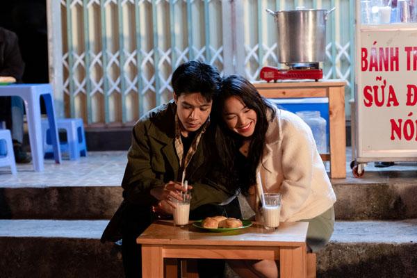Châu Bùi trở thành 'châu báu' của Anh Tú trong 'Chị Mười Ba: 3 Ngày Sinh Tử' 1