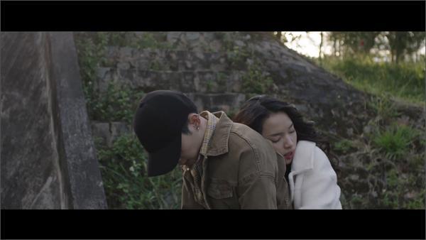 Châu Bùi trở thành 'châu báu' của Anh Tú trong 'Chị Mười Ba: 3 Ngày Sinh Tử' 3