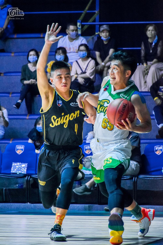 Saigon Heat: Đẳng cấp của nhà vô địch 4