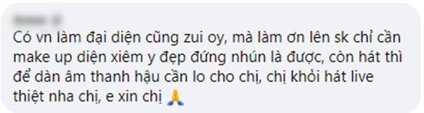Chi Pu biểu diễn chương trình Quốc tế, netizen chia làm hai phe: Người mong chờ, kẻ khuyên...hát nhép 5