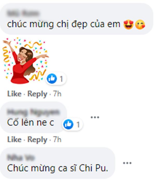Chi Pu biểu diễn chương trình Quốc tế, netizen chia làm hai phe: Người mong chờ, kẻ khuyên...hát nhép 8