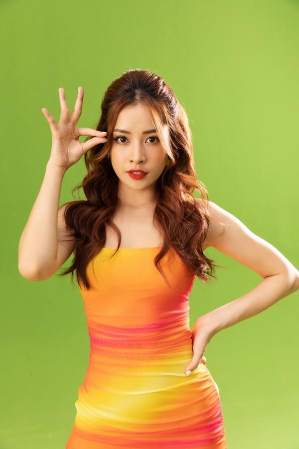 Chi Pu biểu diễn chương trình Quốc tế, netizen chia làm hai phe: Người mong chờ, kẻ khuyên...hát nhép 6