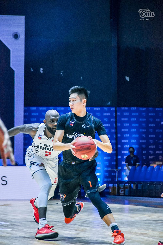 Photo Story: Thang Long Warriors chốt suất vào Finals VBA 2020 0