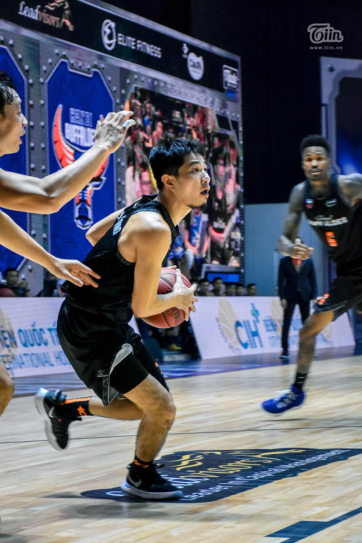 Photo Story: Thang Long Warriors chốt suất vào Finals VBA 2020 6