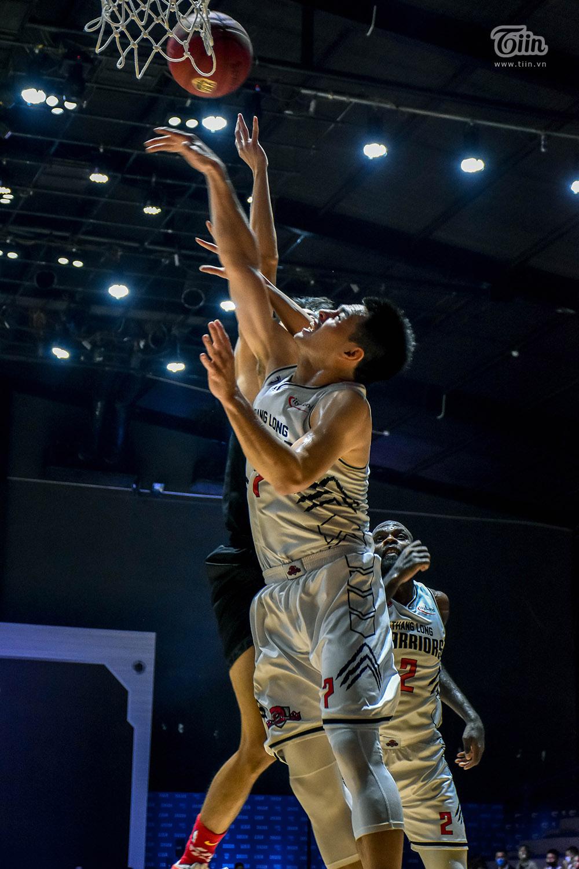 Photo Story: Thang Long Warriors chốt suất vào Finals VBA 2020 8